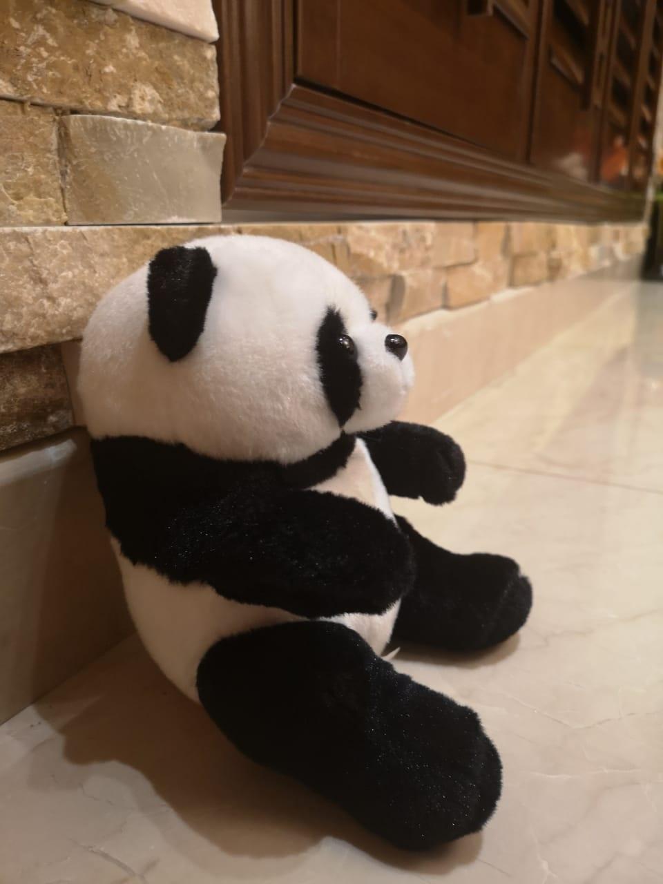 Anxiety Stuffed Animal, Baby Panda Bear Dabdoobee Gifts Trading